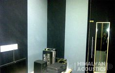 Look for acoustical design ,ceiling #tiles and acoustic wall #panel for professional  acoustical recording studio from Himalyan Acoustics http://bit.ly/1lqUva0 For details contact here-9779512233