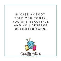 Crochet Humor, You Are Beautiful, You Deserve, Funny Memes, Lol, Social Media, Crafty, Feelings, Handmade