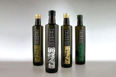 Aeclanum olive oils