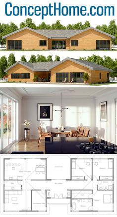 When you build a home, you own a strategy. The home is viewed in its environment as opposed to in isolation. Whether there are shipping container house plans available for homes made from a single delivery container, in addition, there… Continue Reading → Beach House Plans, New House Plans, Dream House Plans, House Floor Plans, Rancher House Plans, Small Modern House Plans, Southern Living House Plans, Container House Plans, Craftsman House Plans