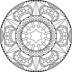 Badge of Honor - a free printable coloring page. One of 100+! https://mondaymandala.com/m/badge-of-honor?utm_campaign=sendible-pinterest&utm_medium=social&utm_source=pinterest&utm_content=badge-of-honor&utm_term=fancolor