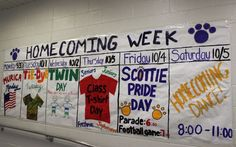 Alumni Honored by Ballston Spa Schools during Homecoming . Alumni Honored by Ballston Spa Schools during Homecoming … Homecoming Themes, High School Homecoming, Homecoming Spirit Week, High School Cheer, Homecoming Dresses, Homecoming Decorations, School Spirit Posters, School Spirit Days, Cheer Posters