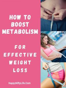 How to speed up your metabolism for faster weight loss. These weight loss tips and tricks have helped me so much, and I hope they help you too.