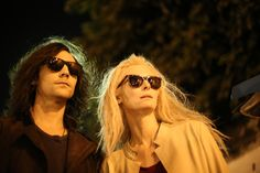 Still of Tilda Swinton in Only Lovers Left Alive (2013) - Click to expand