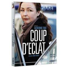 Coup d'éclat - Fnac.com - DVD Zone 2 - Jose Alcala - Catherine Frot - Karim Seghair