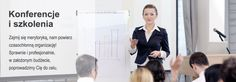 Biuro rachunkowe, Wesoła. Świetna organizacja konferencji, szkoleń, eventów i…