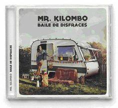 Entrevista a Mr. Kilombo (20/03/14) - Nuevos Talentos