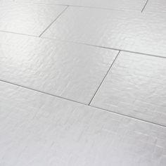 carrelage mural loft blanc brillant tile for kitchen and baths pinterest loft et. Black Bedroom Furniture Sets. Home Design Ideas