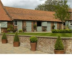 would be nice to restore our stables to something like this. stables Elmham lodge Norfolk England