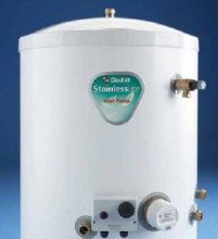 Stainless Lite Heat Pump 250 Litre Indirect to buy online at plumbing and…