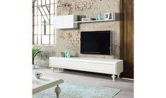Inegol Furniture Medusa Home Furniture Modellen - Tv-units - Tv-unit - M . - TvUnite - Inegol Furniture Medusa Home Furniture Modellen – Tv-meubels – Tv-meubel – Maria Tv-meubel Wi - Modern Tv Units, Sofa, Trends, Models, Medusa, Home Furniture, The Unit, Beige, Home Decor