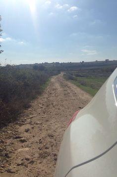 #Village #naturel #sunny Uzun yollar karmaşayı unutturur