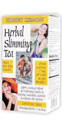 Slimming Tea - Honey Lemon