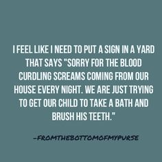 """537 Likes, 29 Comments - Mommy's Wine Time (@mommywinetime) on Instagram: """"No, we aren't hosting a haunted house... Just parenting. @fromthebottomofmypurse glad it's not just…"""""""