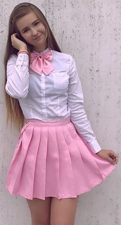 Well what do you think ? It was Trevor and he looked so lovely , so femininely sexy in that skirt and blouse he took my breath away as he kissed me I knew he was right , he could pass as a girl on a date with me , but why go out when there's a warm bed upstairs