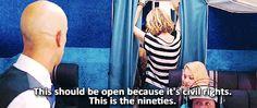 bridesmaids! Kristen Wiig Bridesmaids, Bridesmaids 2011, Bridesmaids Movie Quotes, Lol, Tumblr, Romantic Movies, Moving Pictures, Funny Posts, Good Movies