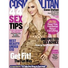 Cosmopolitan Magazine Subscription Discount Up To 70% + Free Shipping - Magsstore