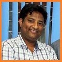 Suyash  Dwivedi