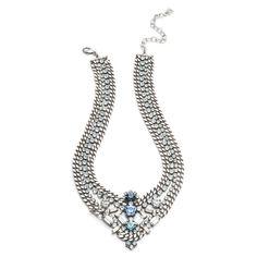2. The Jewelry // Tara
