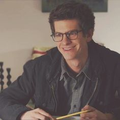 Nerds never looked so good