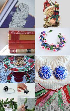 Christmas gifts 46 by Irina Kovalchuk on Etsy--Pinned with TreasuryPin.com