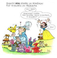 Vignetta Silvia Ziche Donna Moderna