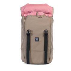 Iona Backpack. Carolyn Black b0f2790efd2bc