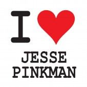 i heart jesse pinkman shirt, breaking bad, tees, t shirts