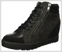 Marco Tozzi Damen 25202 Kurzschaft Stiefel, Schwarz (Black Comb 098), 39 EU - Stiefel für frauen (*Partner-Link)