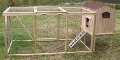 "Building A Basic Chicken Coop From ""Scratch"" for less than $50"