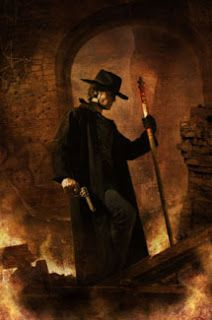 How to build a Villain, by Jim Butcher. Jim Butcher is one of my go-to authors --for both paranormal and fantasy!