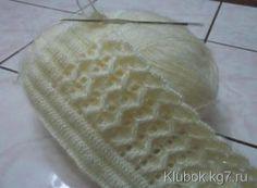 Simple And Volumetric Crochet Pattern - Best Knitting Different Crochet Stitches, Crochet Stitches For Blankets, Crochet Stitches For Beginners, Crochet Stitches Patterns, Crochet Videos, Knitting For Beginners, Crochet Motif, Knitting Stitches, Crochet Hats