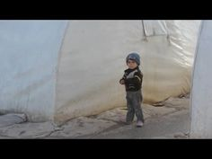 UNICEF correspondent Patrick Wells reports on the urgent need for aid for Syrian children at the Bab al Salama camp, Syrian Arab Republic.  For more information, visit: http://www.unicef.org/infobycountry/syriancrisis.html