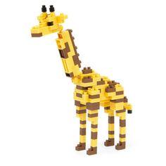 NANO BLOCK : Giraffe – HYPETOKYO