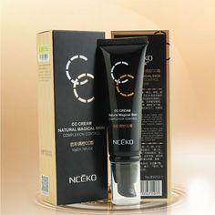 Whitening Beauty Moisturizing Cream Makeup