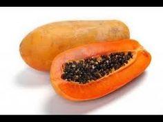 Las semillas de papaya no son basura, tienen importantes propiedades medicinales, aproveche! y como tomarlas