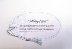 wedding wishing well - Google Search