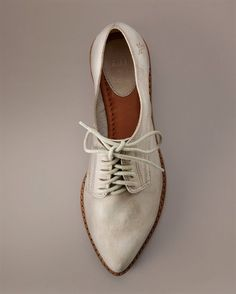 Delia Oxford - Women's Oxfords Shoes - The Frye Company