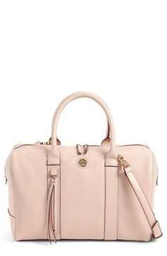 Tory Burch 'Brody' Leather Satchel available at #Nordstrom