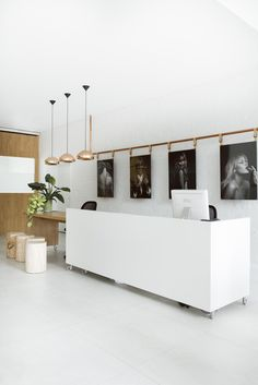 BEAUTY EDU, OTRA FORMA DE HACER UN CENTRO DE BELLEZA   deleite design