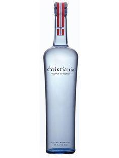 """Résultat de recherche d'images pour """"Christiania Vodka"""""""