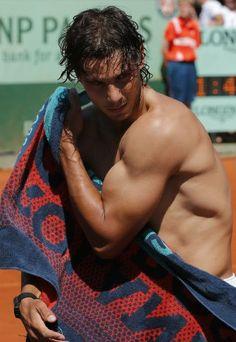 Los hombres más sexys del tenis de la historia - Entiendes