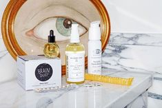 The Beauty and the Beast actress details her head-to-toe beauty routine for Into The Gloss, including her love of natural products. #HardSkinHeels #BeautyDiyFace #AvocadoBeauty #MorningBeautyRoutine Beauty Routine Planner, Beauty Routines, Beauty Tips For Teens, Beauty Hacks Video, Diy Beauty Face, Beauty Skin, Beauty Nails, Beauty Makeup, Morning Beauty Routine