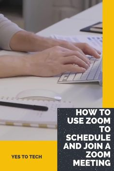 Looking for a complete beginners guide to Zoom online meetings? In this Zoom tutorial, I'm going to be sharing with you how to join Zoom and how to schedule a meeting in Zoom. Zoom is a free video conferencing software for online video meetings that have up to 100 participants and up to 40 minutes of duration, but you can purchase one of its paid plans instead if you wish to host a meeting tutorial that has more participants or is longer in length. Zoom Online, Online Video, Make Money Blogging, Make Money Online, How To Make Money, Business Tips, Online Business, Online Contest, Online Sweepstakes