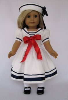 1000 Images About American Girl Nautical On Pinterest