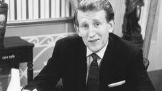John Lancelot Blades Percival, whose career encompassed satire, TV drama, movies and voicing two Beatles.