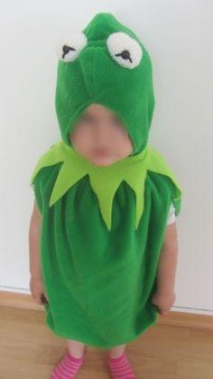 Kermit der Frosch - Kostüm