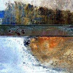 Abstract Landscapes | Elliott Bay