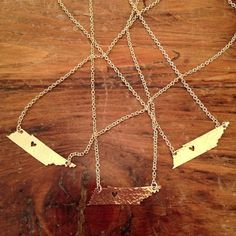 Nashvegas baby! (No link - trying to find one!)......I have to have this necklace asap for CMA Fest 2013!!!