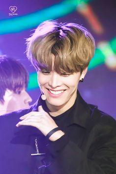 Awww His SmileYuta